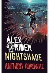 Nightshade (Alex Rider) Kindle Edition