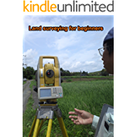 Land surveying for beginners