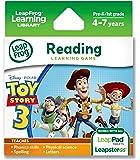 LeapFrog 39042K Toy Story 3 Reading Learning Game, Multi