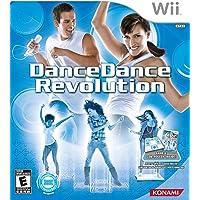 Dance Dance Revolution Bundle / Game