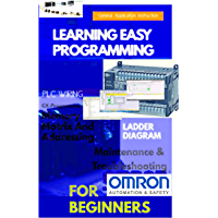 Learning Easy Programming PLC OMRON For Beginners (English