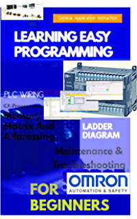 Operation Manual Plc Omron And Quick Start Ladder Diagram Examples