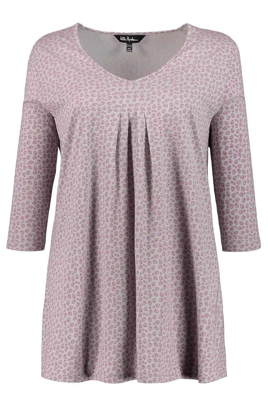 ULLA POPKEN T-Shirt Donna