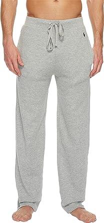 Polo Ralph Lauren Waffle Knit Lounge Pants At Amazon Men S Clothing