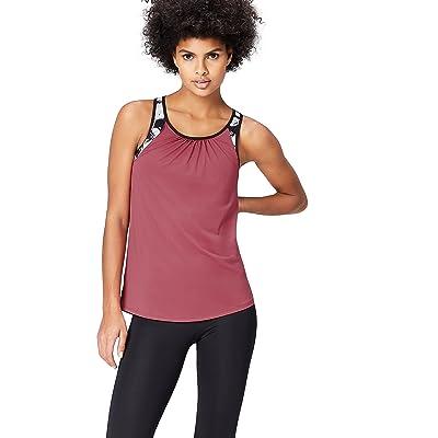 Activewear Camiseta de Deporte Mujer: Ropa y accesorios