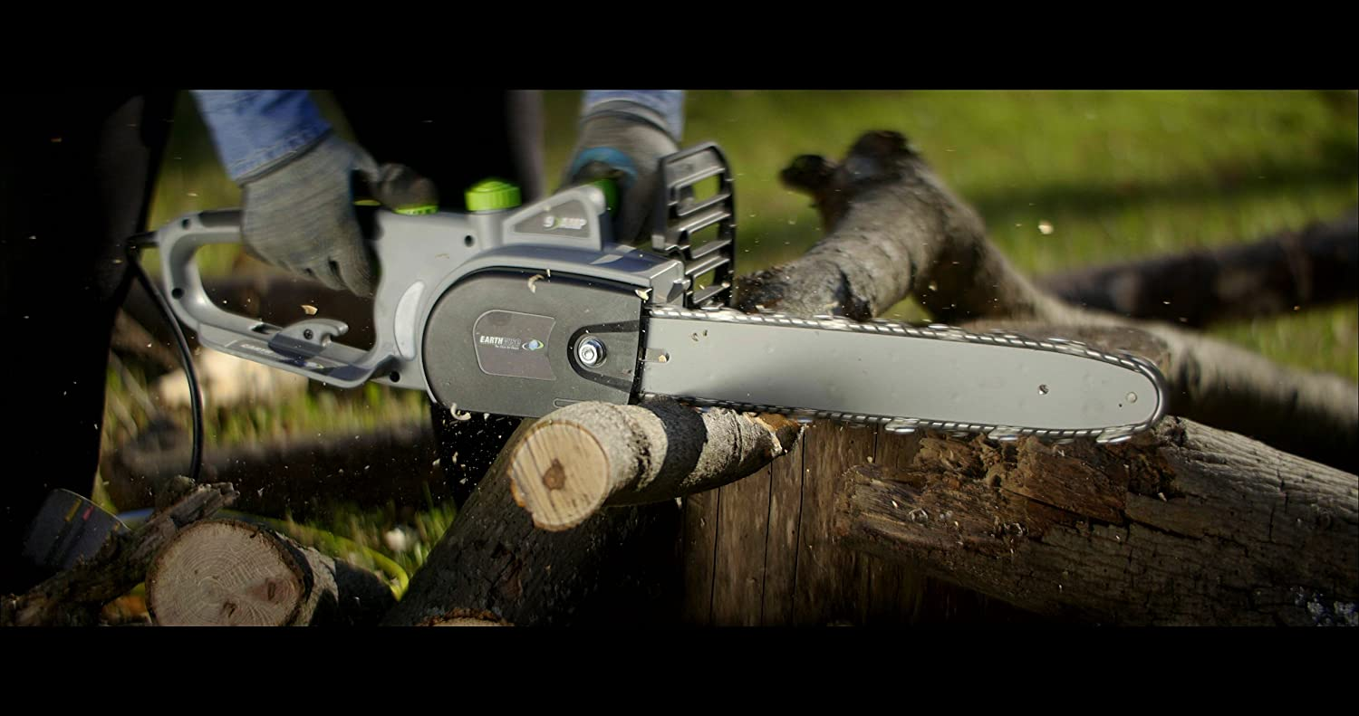 Earthwise CS31014 Chainsaws product image 2