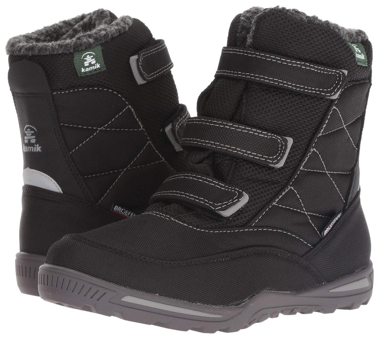 22498c399 Kamik Kids' Hayden Snow Boot