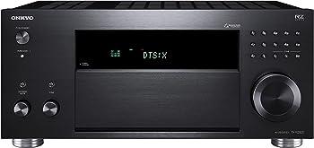 Onkyo TX-RZ820 7.2 Ch. 3D 4K Ultra HD A/V Receiver
