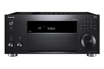 Onkyo TX-RZ820 THX-Certified 7 2-Channel 4K Network A/V Receiver