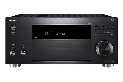 Amazon.com: Onkyo TX-RZ820 THX-Certified 7.2-Channel 4K Network A/V
