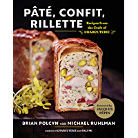 Pâté, Confit, Rillette: Recipes from the Craft of Charcuterie (English Edition)
