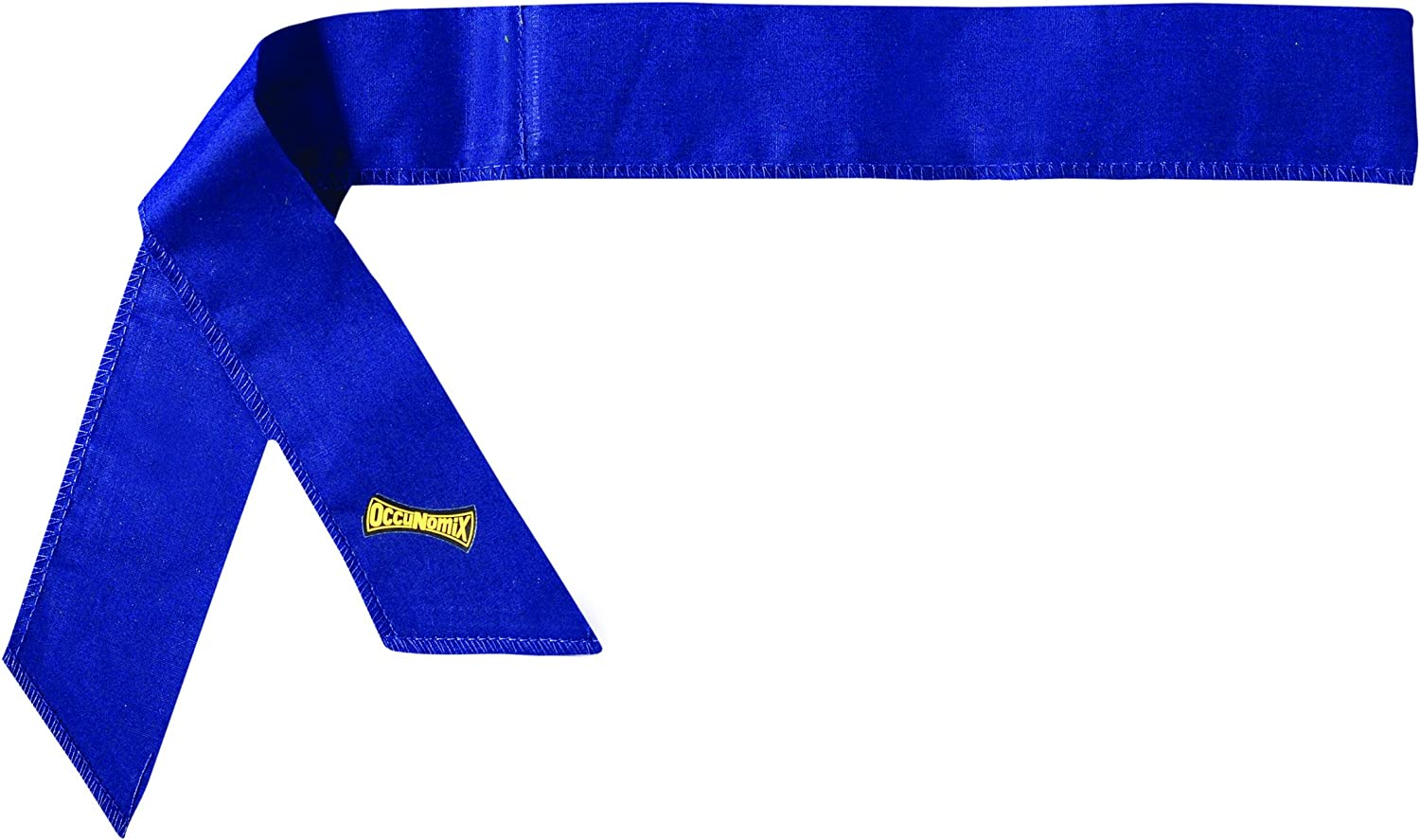 OccuNomix MiraCool Cooling Bandanas. Pack of 4 Summer Heat Cooling Neck or Head Bandanas - Reusable