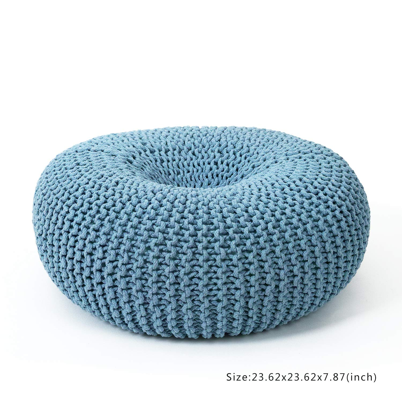 Outstanding Poufs Creativecarmelina Interior Chair Design Creativecarmelinacom
