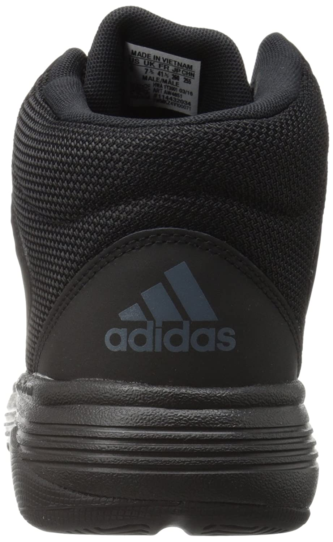 9326bd8c04f ... coupon for amazon adidas performance mens cloudfoam ilation mid  basketball shoe shoes dc7a3 4adfa