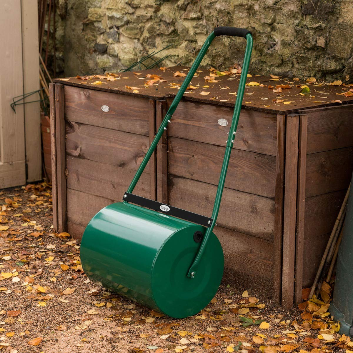 Garden & Outdoors Manual Lawn Aerators gaixample.org Christow ...