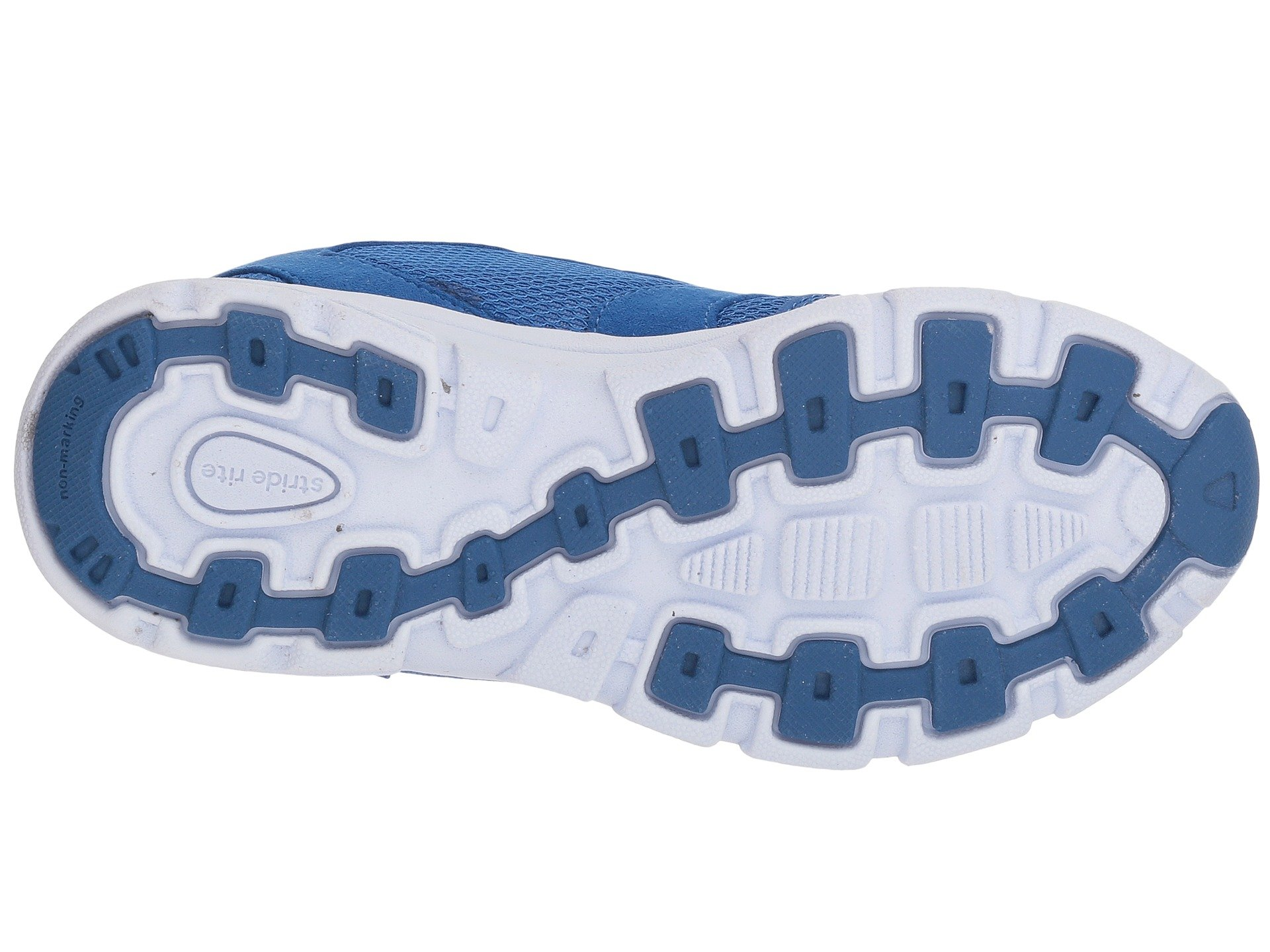 Stride Rite Mens Made 2 Play Taylor (Toddler/Little Kid) Royal 5.5 Toddler M by Stride Rite (Image #4)