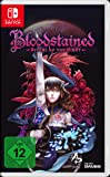 Bloodstained - Ritual of the Night (Switch)