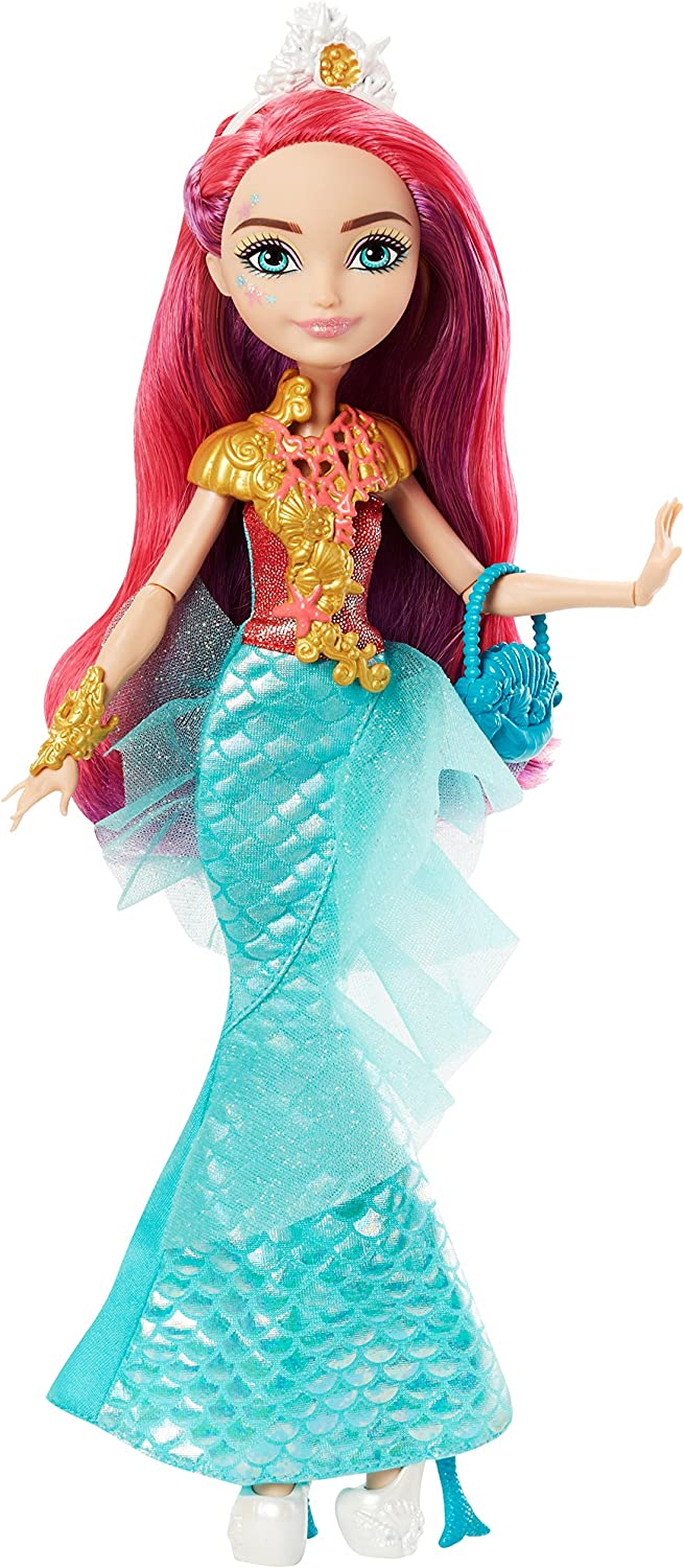 Ever After High DHF96 Meeshell L'Mer Doll