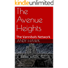 The Avenue Heights: The Vannibals Network (English Edition)