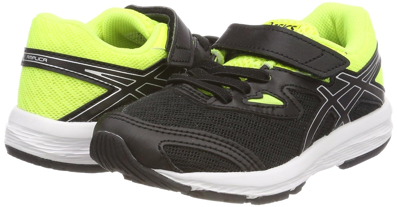 ASICS Amplica PS, Chaussures de Running Compétition Mixte Enfant