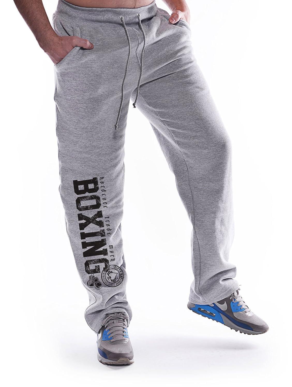 Dirty Ray Boxing pantalón de chándal hombre SDB1 Model: SDB1