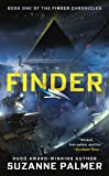 Finder (The Finder Chronicles)