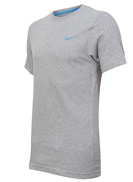 nike t-shirt uomo cotone