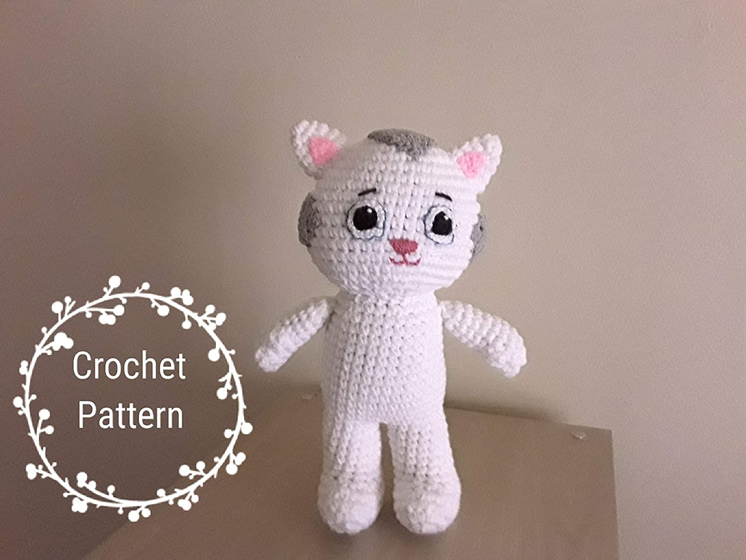 Cat Crochet Patterns You'll Love To Try | The WHOot | 1125x1500