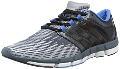 quality design b8509 e6e35 adidas Adipure Motion 2 M Q21491, Herren Laufschuhe, Schwarz (black 1   black
