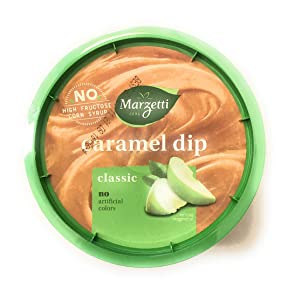 MARZETTI CARAMEL APPLE DIP 16 OZ