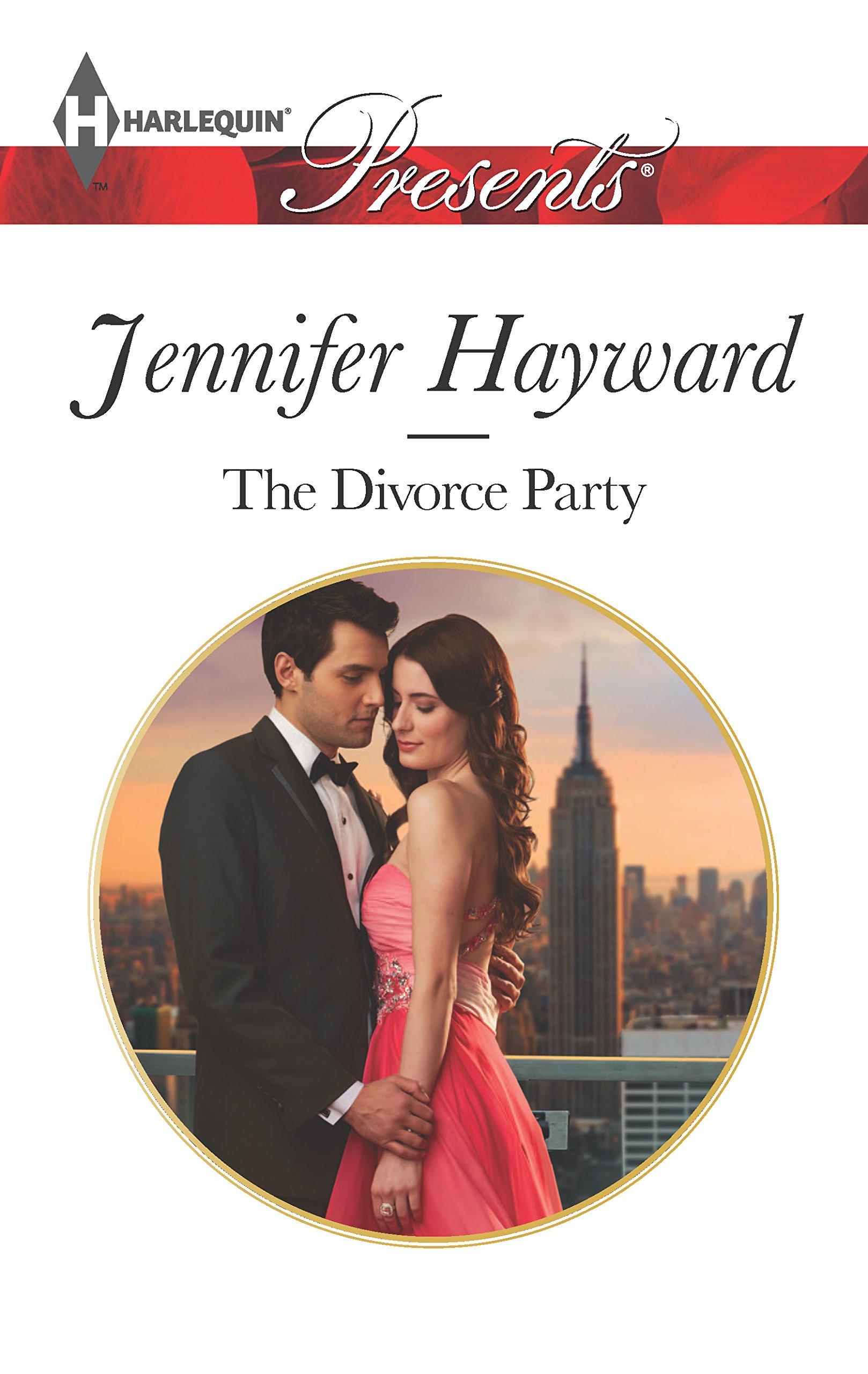The Divorce Party (The Delicious De Campos) ebook