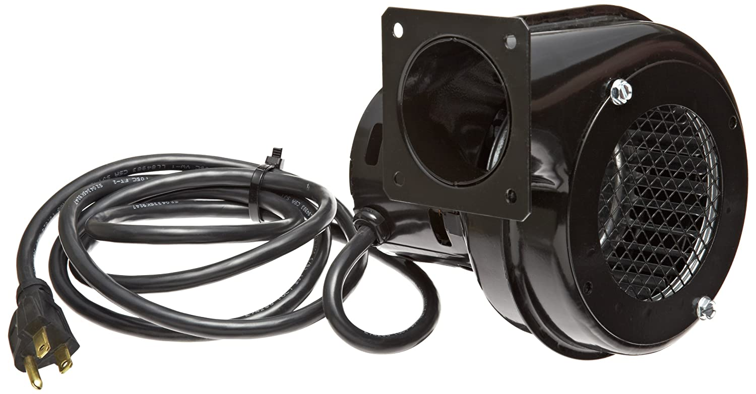 Fasco A071 Centrifugal Blower with Sleeve Bearing, 2,850 rpm, 115V, on