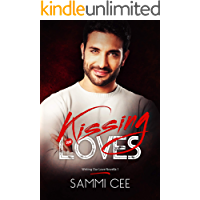 Kissing Our Loves (Writing Our Love Novella Book 1)