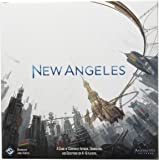 New Angeles Game