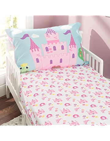 QUICK SHIP Blue pink crib sheet crib bedding Toddler bedding Kids bedding Boy Mini crib sheet Modern baby bedding Toddler pillowcase