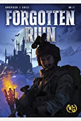 Forgotten Ruin: An Epic Military Fantasy Thriller Kindle Edition