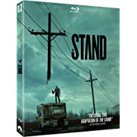 The Stand [Blu-ray]
