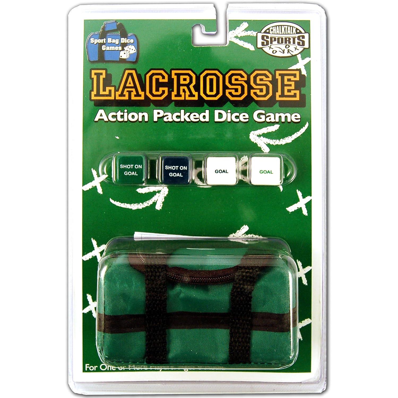人気定番の Lacrosse Game Dice Dice B0014H03SC Game B0014H03SC, セレブブランド:bd985cf7 --- cliente.opweb0005.servidorwebfacil.com