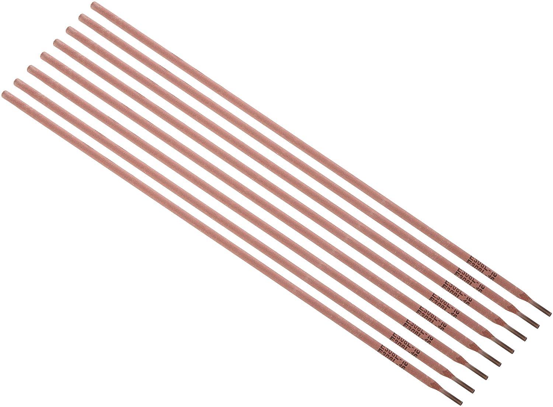 Stanley 460733 - Electrodos, acero inoxidable, 8 piezas ...