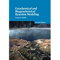 Geochemical and Biogeochemical Reaction Modeling
