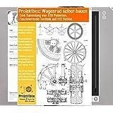 Wagenrad selber bauen: Deine Projektbox inkl. 109 Original-Patenten bringt Dich mit Spaß ans Ziel!