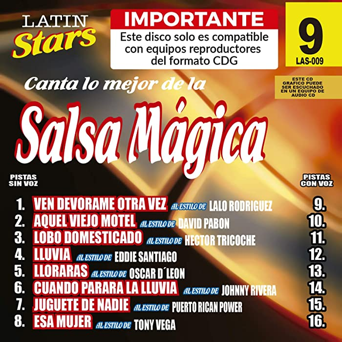 Top 4 Office Salsa Lover