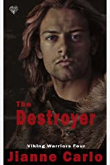 The Destroyer (Viking Warriors Book 4) Kindle Edition