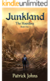 Junkland (The Hoarding Book 1)