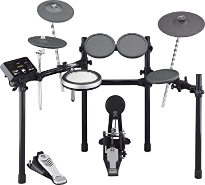 Yamaha DTX522K Electronic Drum Kit with Free iOS Apps