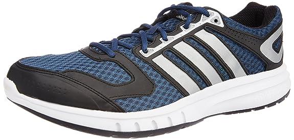 Adidas Men's Galaxy M Running Shoes Men's Running Shoes at amazon