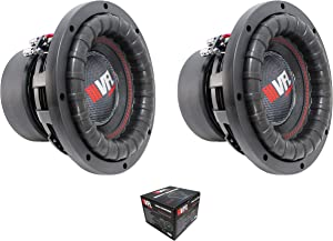 Pair of American Bass VFL Audio 10