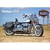 harley davidson motor cycles 2018 calendar. Black Bedroom Furniture Sets. Home Design Ideas