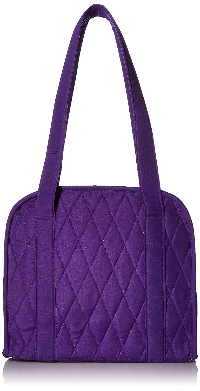 b27b558aacdd4 yazzii Oval Craft Organizer Tasche, Violett (ca140p): Amazon.de: Küche &  Haushalt