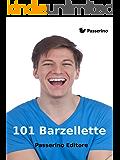 101 Barzellette (Italian Edition)